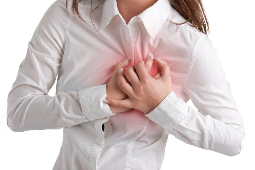Межреберная невралгия или сердечный приступ - 5 основных различий