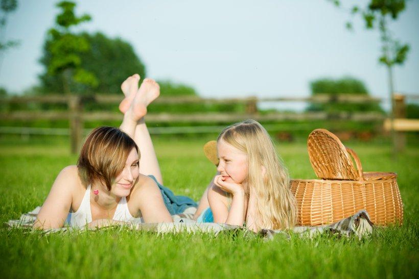 Детский отдых в деревне – лучшая пилюля от хандры и астмы