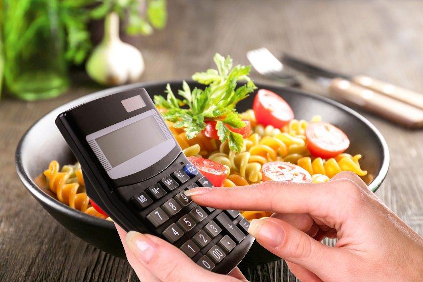 Калории и похудение: считать или не считать?