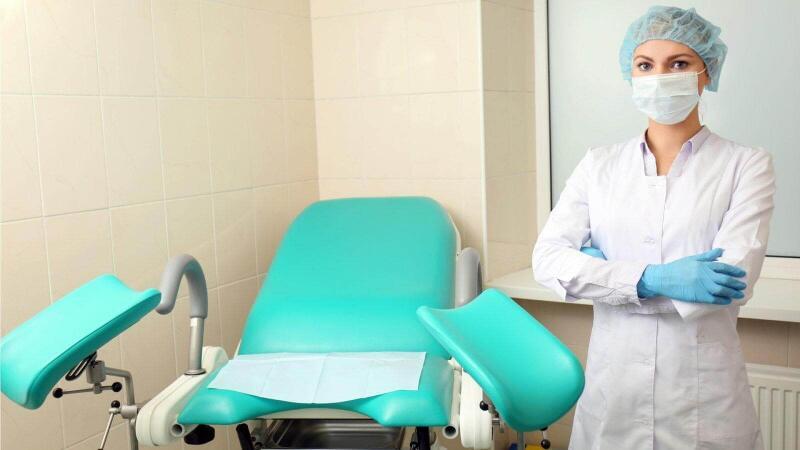 Как выбрать гинекологическое кресло