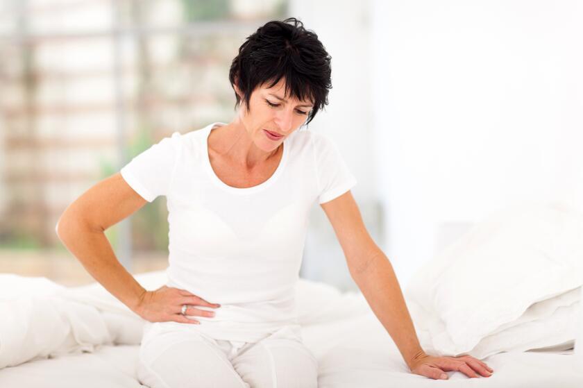 Передовые методы лечения миомы матки в Германии