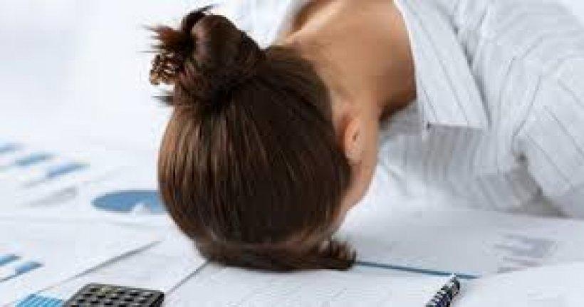 Лечение синдрома хронической усталости в клинике НУЗ НКЦ ОАО РЖД