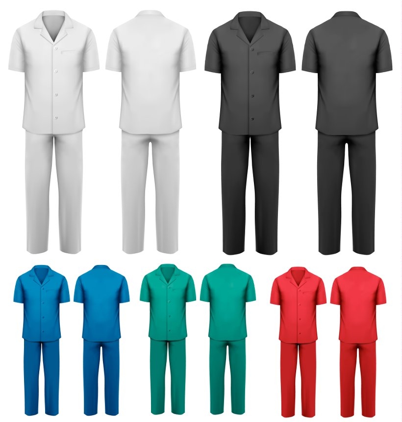 Медицинская одежда и психология цвета: как выбрать униформу?