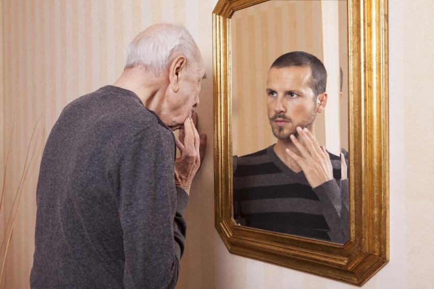Старение молодеет. Как не состариться к 30 годам, поведенческое старение