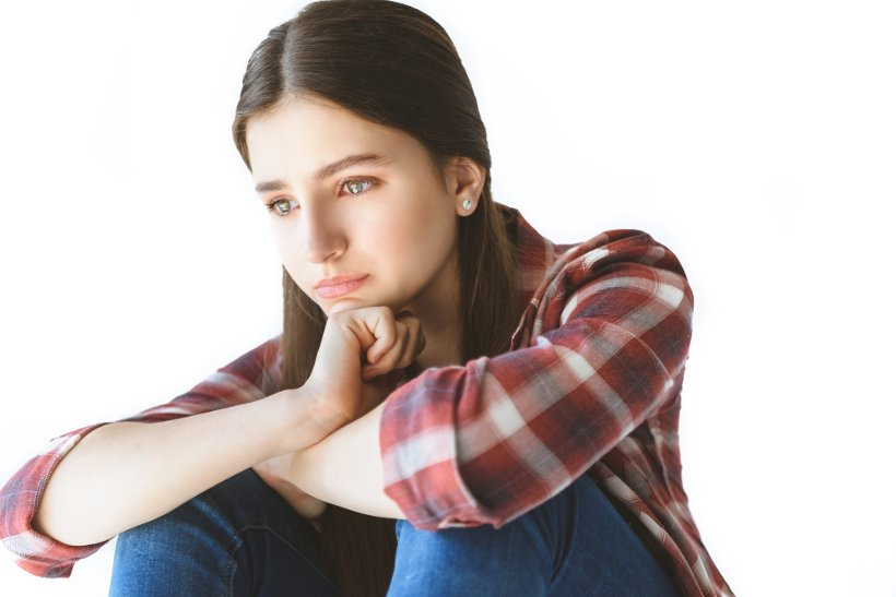 Подростковая депрессия – бить тревогу или само пройдёт?