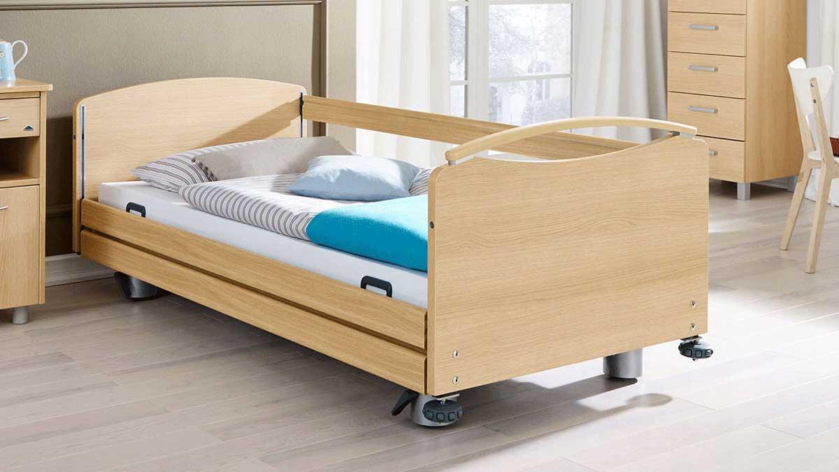 Что купить для реабилитации лежачих больных на дому