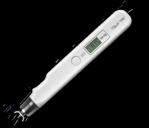 глазной тонометр - измерение глазного давления