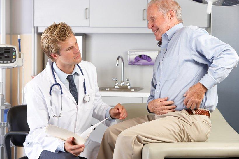 Эндопротезирование тазобедренного сустава в Германии