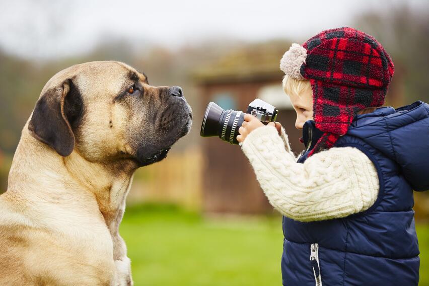 Почему мы не нравимся себе на фотографиях?