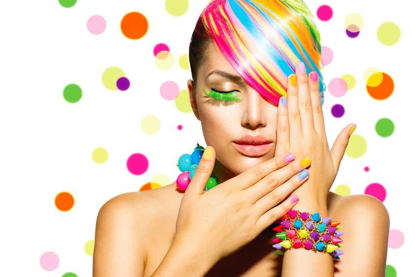 Краска для волос может спровоцировать рак груди?