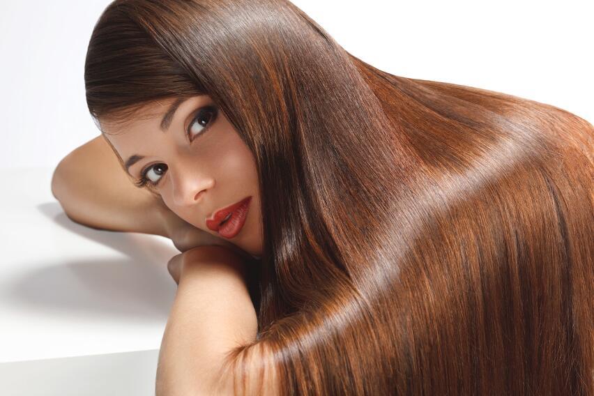 Ученые нашли легкий способ остановить выпадение волос