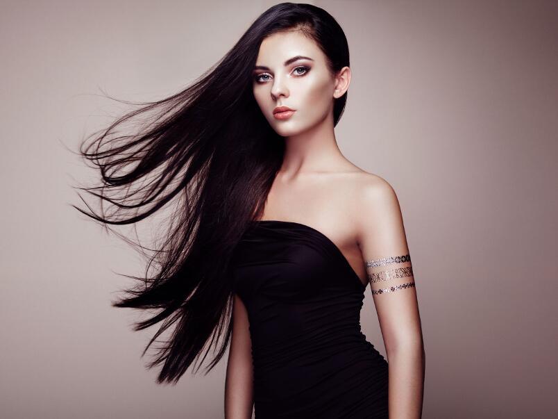 В каких случаях длинные волосы могут стать причиной головной боли?