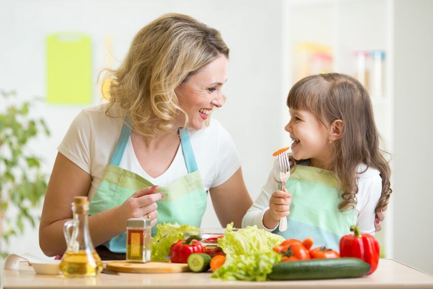 Почему нужно долго пережевывать пищу?