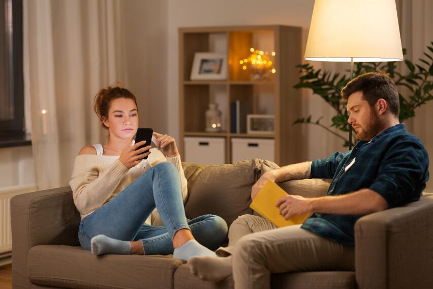 У кого мобильный телефон может спровоцировать рак?