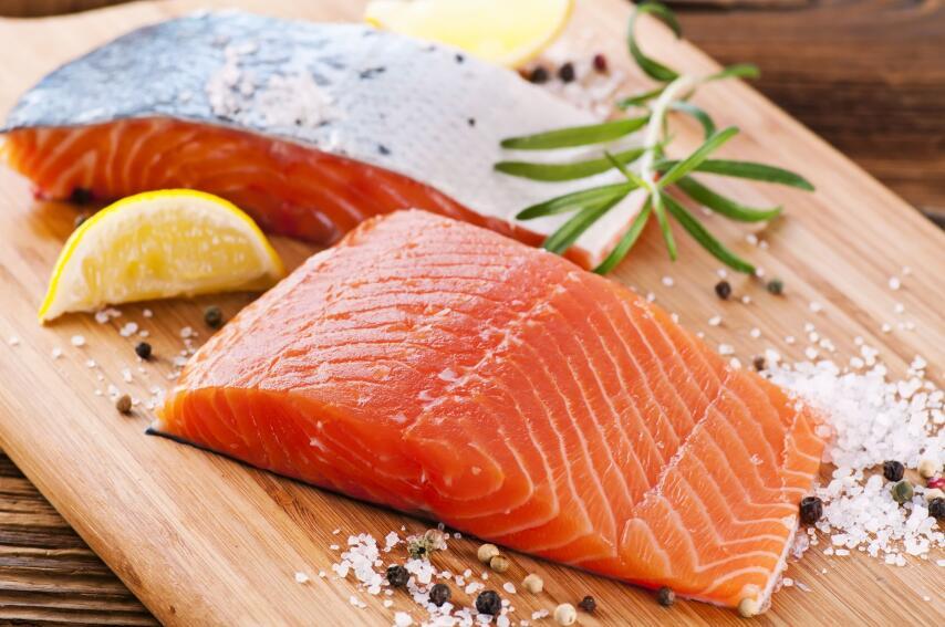 6 продуктов, которые предотвращают дисбаланс гормонов