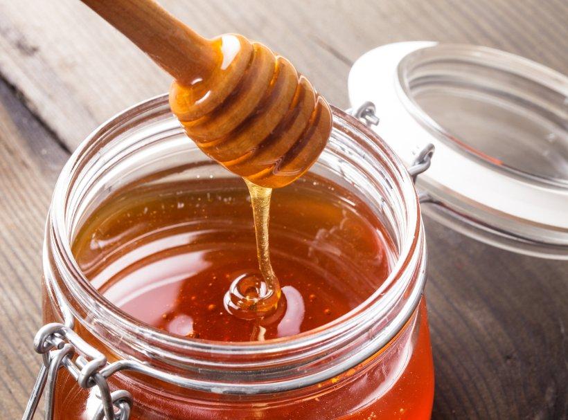 3 простых способа проверить качество меда