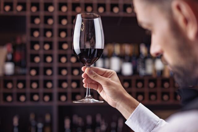 Самые простые способы проверки качества вина