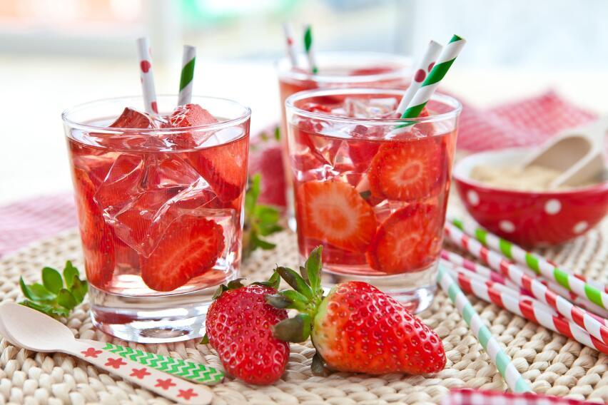 5 напитков, которые нужно всем пить летом