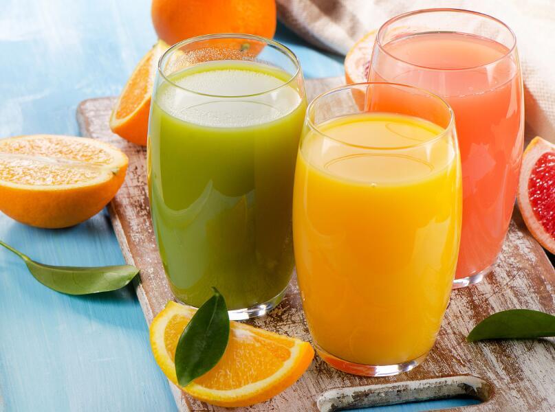 Почему пить много свежевыжатого сока вредно для сердца?