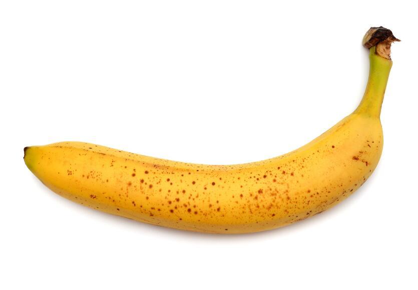 Почему банан должен постоянно присутствовать в рационе человека?