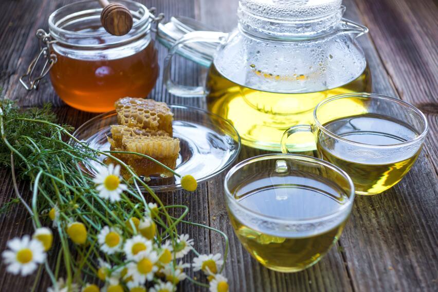 Какие виды чая помогут сбросить вес и предотвратить накопление жира в будущем?