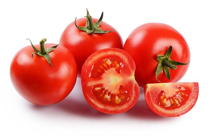 Почему так важно есть помидоры?