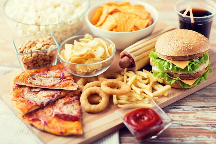 Опасные пищевые добавки, которые присутствуют в самых обычных продуктах