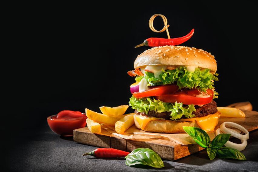 Как любимые, но вредные для здоровья блюда, превратить в полезные?