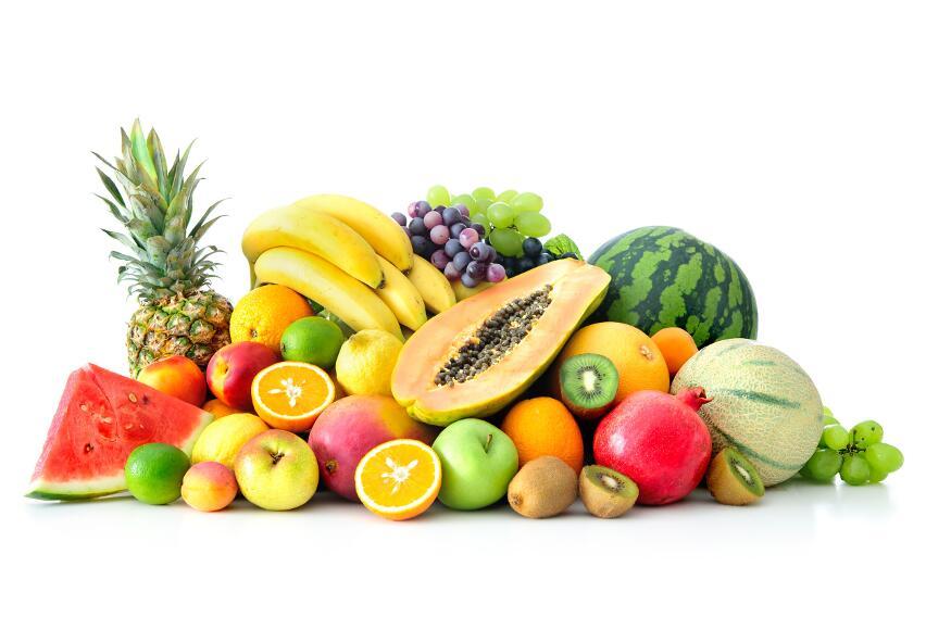 Как правильно обрабатывать фрукты и овощи, купленные на рынке?