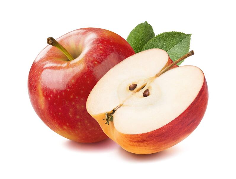 Почему яблоки следует употреблять только в первой половине дня?