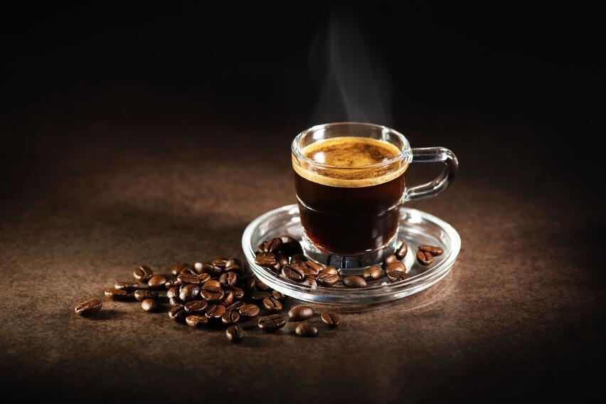 Употребление кофе может привести к обезвоживанию?