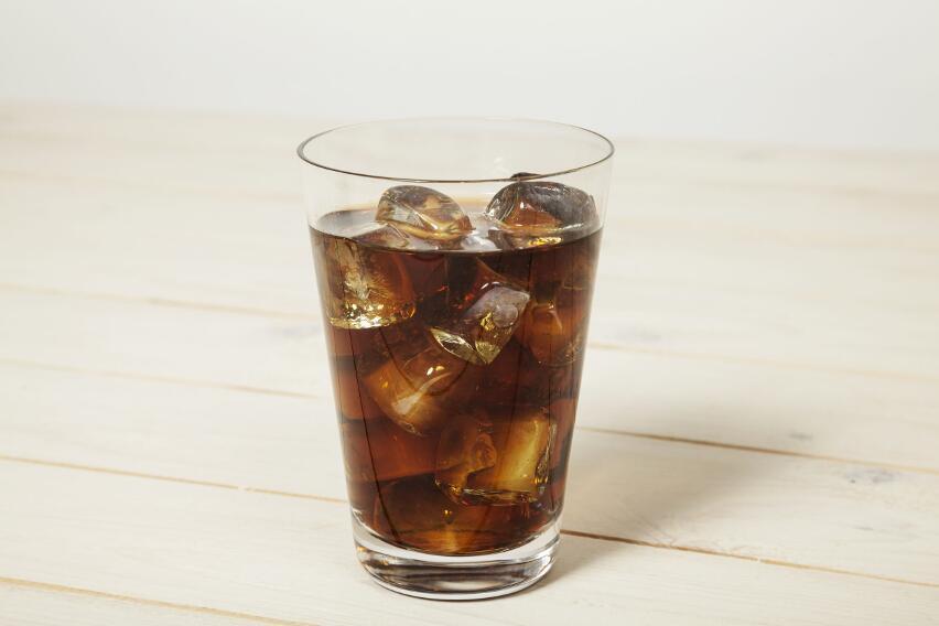 Так ли вредна Coca-Cola, как об этом говорят?