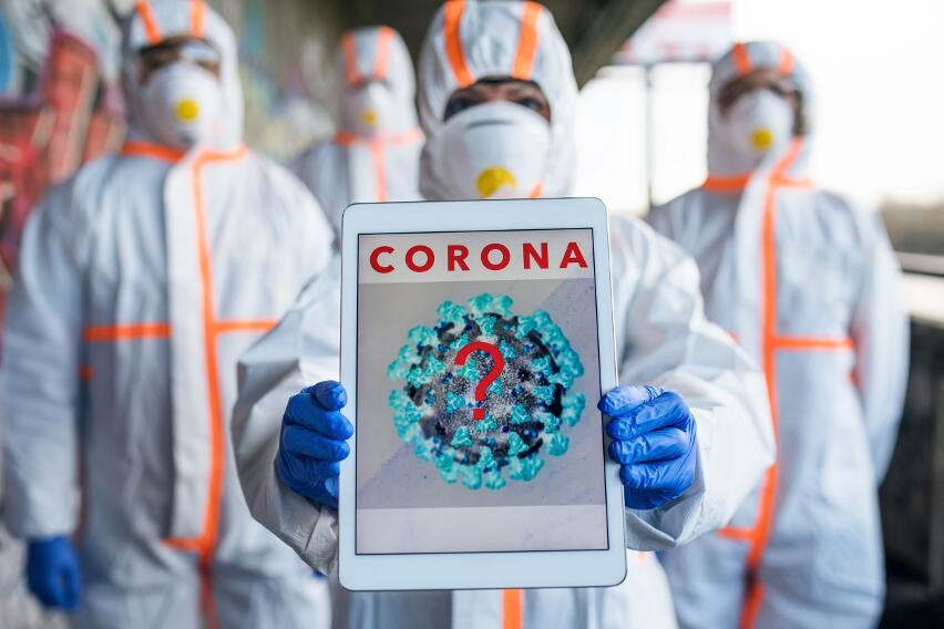 Какие общественные места максимально опасны во время пандемии коронавируса?