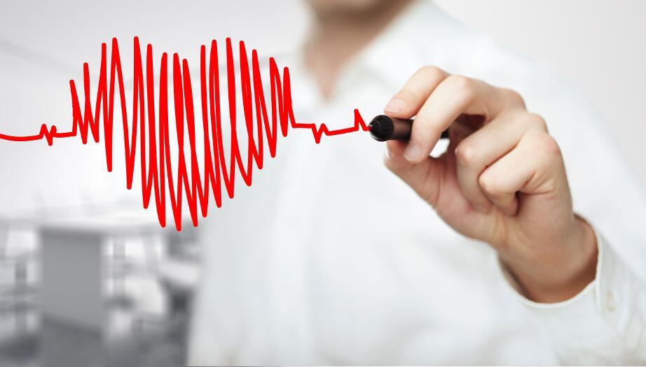 Лестница и 90 минут – все, что нужно для обнаружения болезней сердца