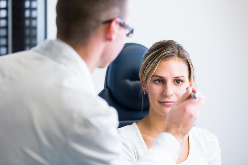 Как проводить профилактику заболеваний головного мозга?