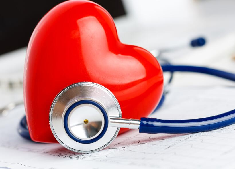 3 добавки, которые помогут сердцу работать как часы до самой старости