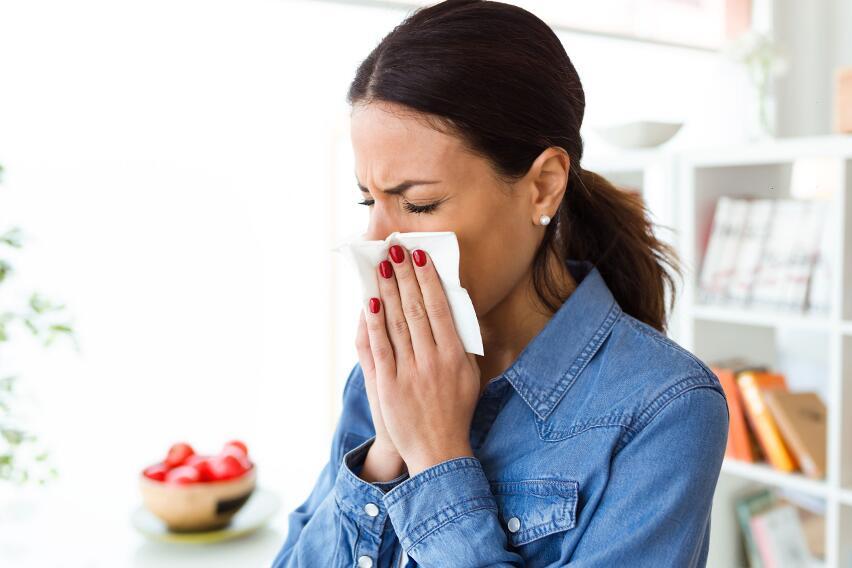 Неаллергический насморк и другие побочные эффекты приема статинов