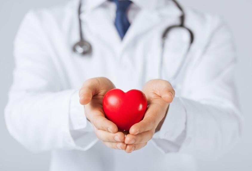 Способ спасти свою жизнь во время сердечного приступа