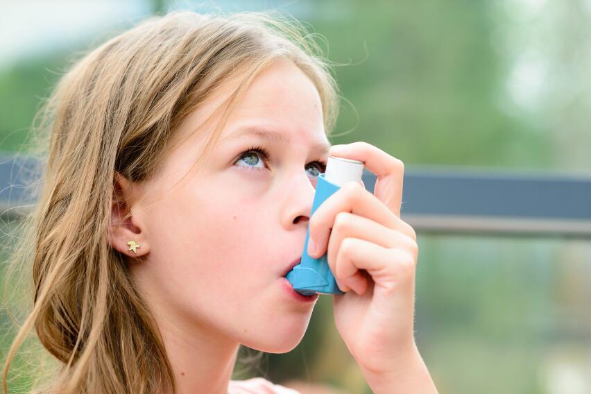 Почему астматикам нужно обязательно делать прививку от гриппа?