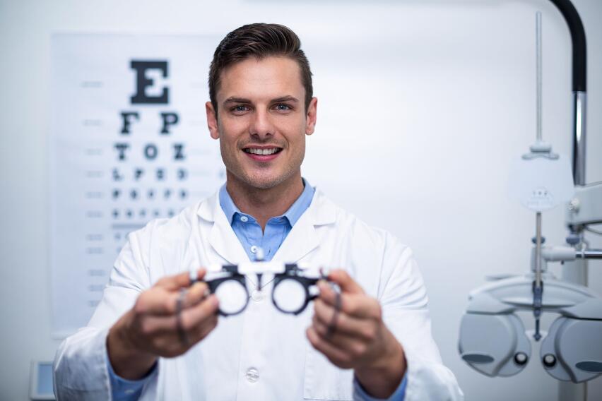 Ученые нашли способ предотвращать слепоту