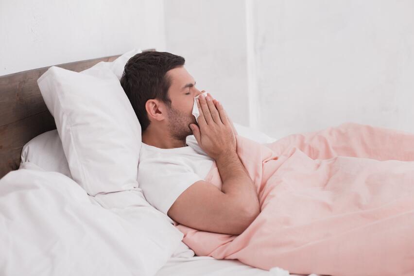 Как укрепить иммунитет в межсезонье и не заболеть?