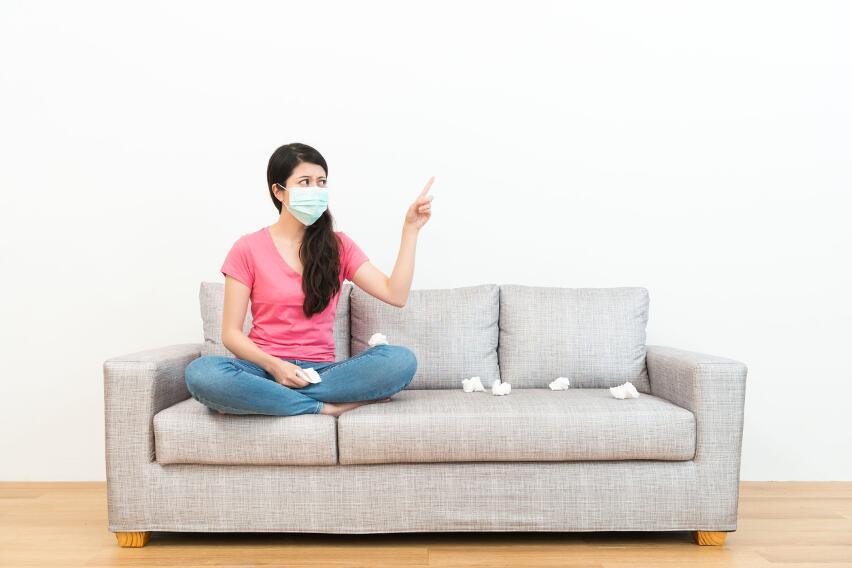 Какие вещи нужно немедленно выбросить из-за их токсичности?