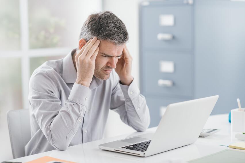 Как распознавать типы головной боли?