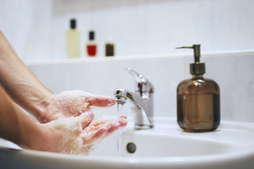 Поедающая мозг амеба убила 6-летнего ребенка после его контакта с водопроводной водой