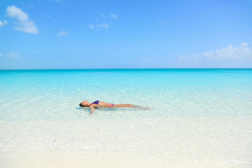 Какие правила отдыха на море нужно знать каждому из нас?