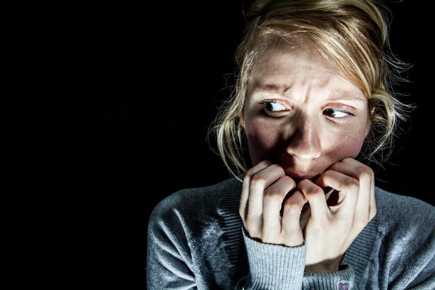 Почему человека могут мучить кошмары?