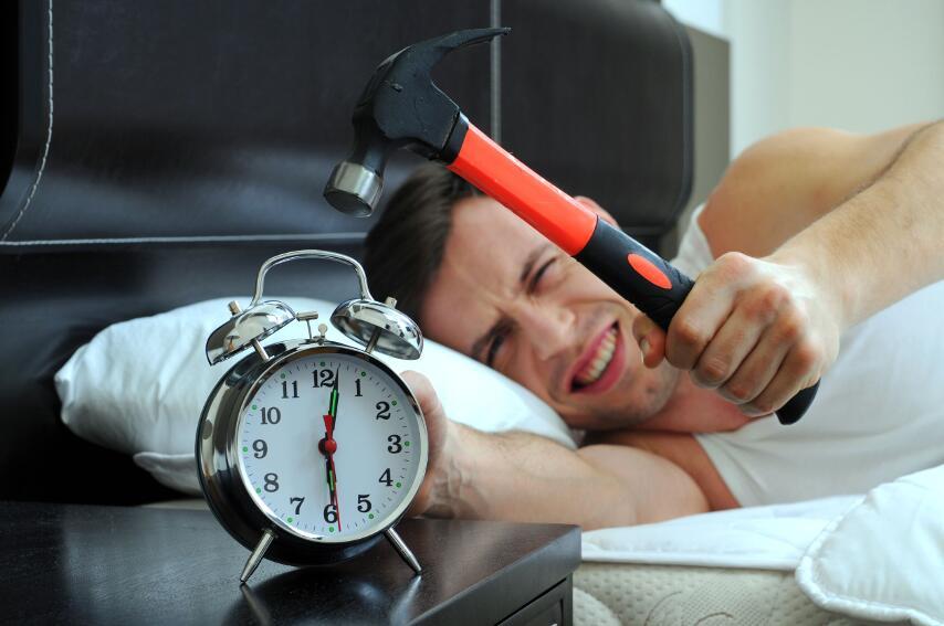 Ученые назвали людей, которым противопоказано вставать рано утром