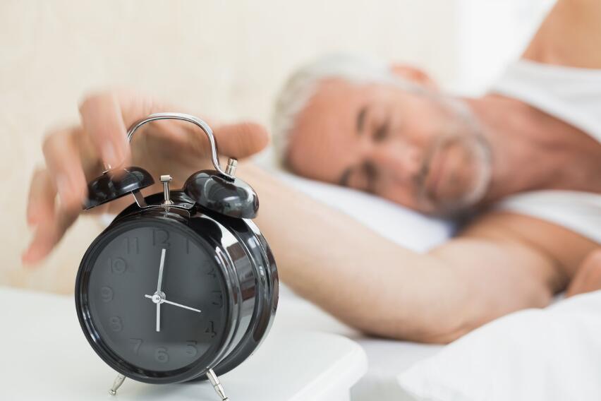 Почему опасно спать больше 10 часов подряд?