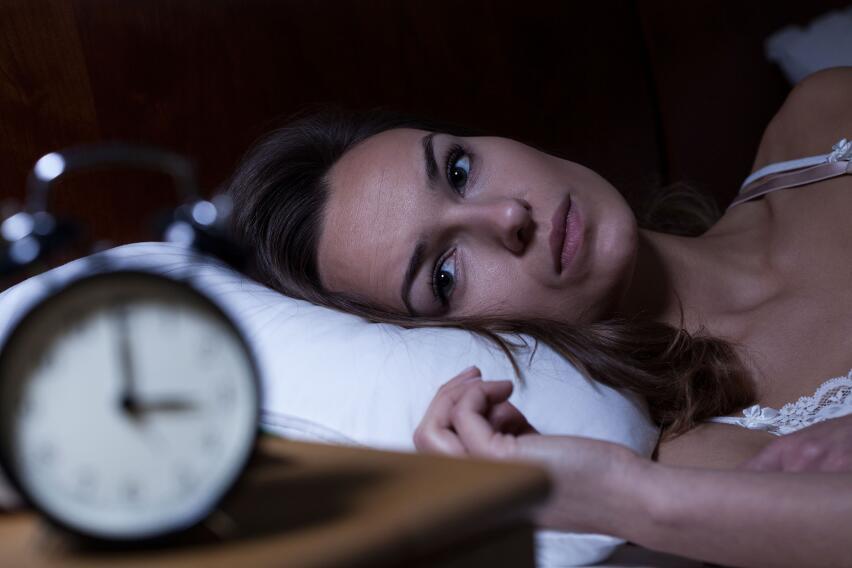 Опасно ли все время спать в бюстгальтере?