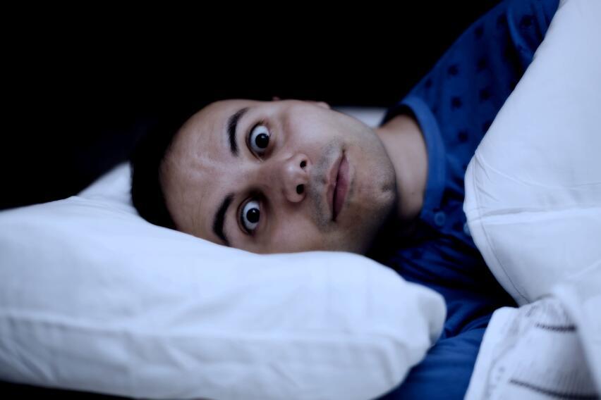 Необычные нарушения сна, которые могут возникнуть у каждого из нас